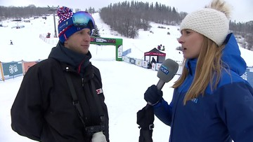 Ekspert narciarski podsumowuje AZS Winter Cup 2019/2020