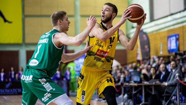 EBL: Zyskowski MVP skróconego sezonu