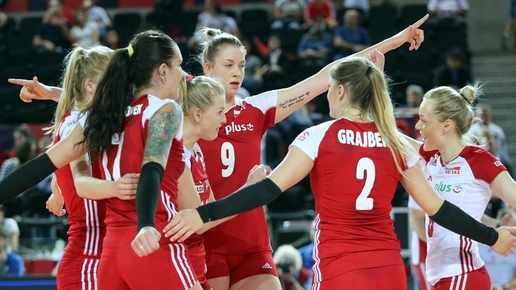Kiedy zagrają polskie siatkarki? Terminarz turnieju kwalifikacyjnego do IO Tokio 2020