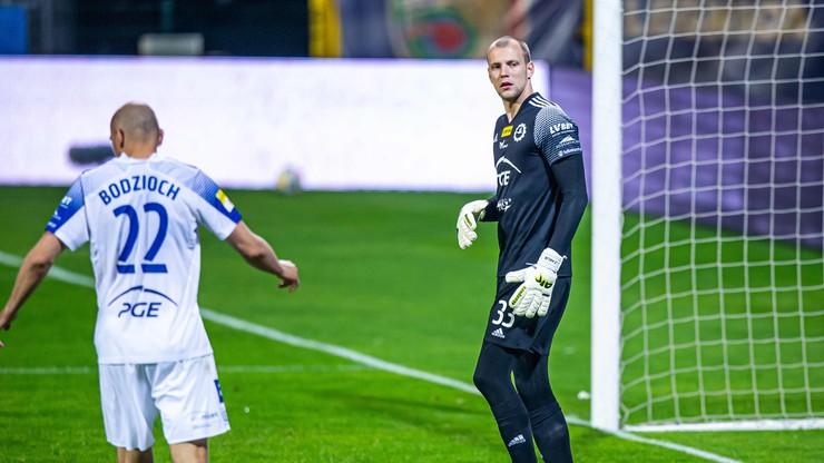 Fortuna 1 Liga: Stal i Puszcza na remis