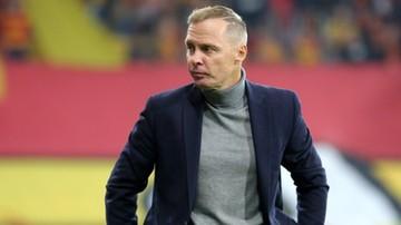 Mamrot: Wyjeżdżamy z Gdańska bardzo rozczarowani i niezadowoleni