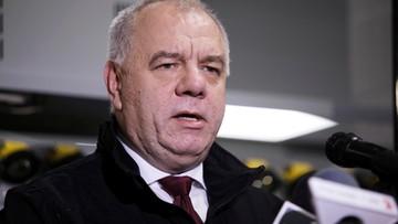 Sasin: premier 10 kwietnia poleci do Smoleńska