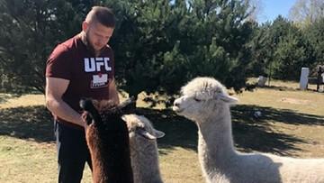 """UFC 251: Marcin Tybura z nowym rywalem. """"King Kong"""" kontuzjowany"""