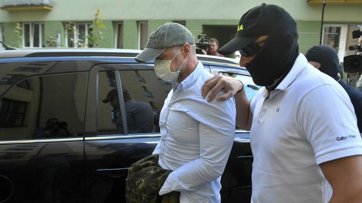 Sąd zadecyduje ws. aresztu dla Sławomira Nowaka