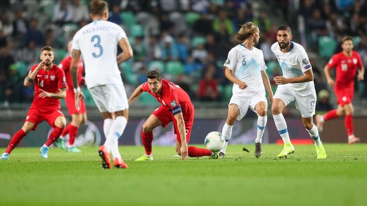 El. Euro 2020: Jeden debiutant w kadrze Słowenii na mecze z Łotwą i Polską