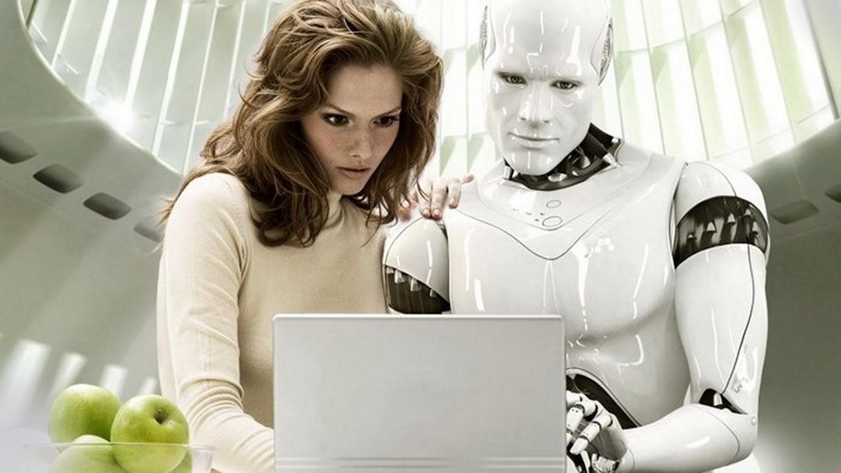 Rozmowa kwalifikacyjna twarzą w twarz z… robotem. Unilever odważnie sięga po AI