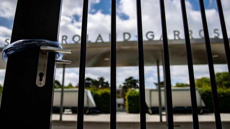 French Open: Pięciu graczy usuniętych z kwalifikacji z powodu koronawirusa