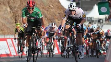 Koronawirus u włoskich kolarzy. UAE Tour przerwany. Majka zamknięty w hotelu