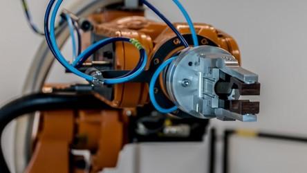 Qualcomm ujawnia pierwszą platformę robotyczną ze wsparciem dla 5G