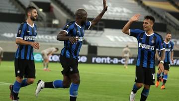 Finał Ligi Europy: Sevilla - Inter. Sprawdź, gdzie obejrzysz mecz