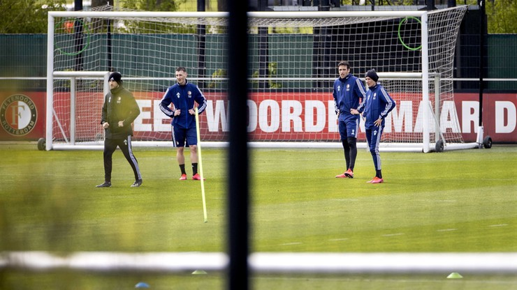 Co z powrotem europejskiego futbolu? Jest nadzieja dla kibiców, ale także wiele problemów