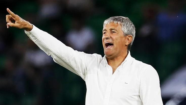 Quique Setien: Kim jest nowy trener Barcelony?
