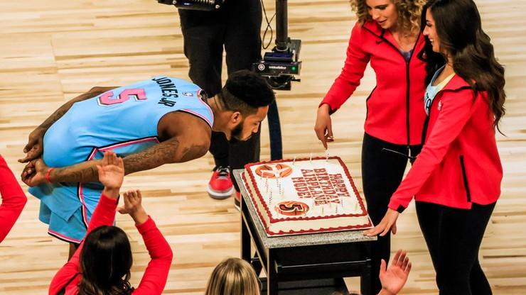 NBA: Poznaliśmy zwycięzców konkursów