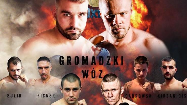 Silesia Boxing Show 2020. Transmisja ceremonii ważenia