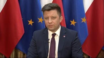 Dworczyk: bardzo prawdopodobne, że na 10 maja nie będziemy mogli przygotować wyborów