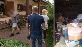 Lokatorzy zaśmiecają ich dom. Są bezkarni