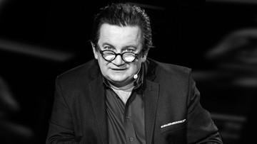 Nie żyje Paweł Królikowski