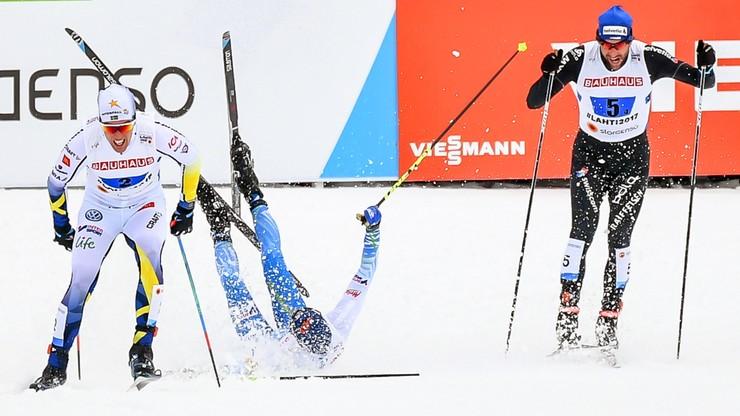 PŚ w biegach narciarskich: Szwecja motywuje wysokimi premiami