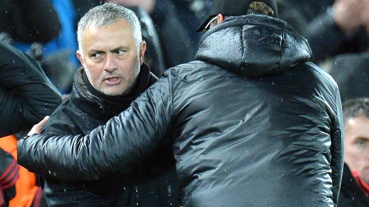Mourinho wróci do Premier League i obejmie londyński klub?