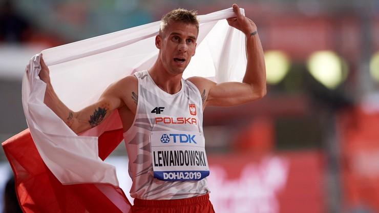 Tokio 2020: Kenia, RPA, USA, Maroko i Szwajcaria na drodze Lewandowskiego po medal