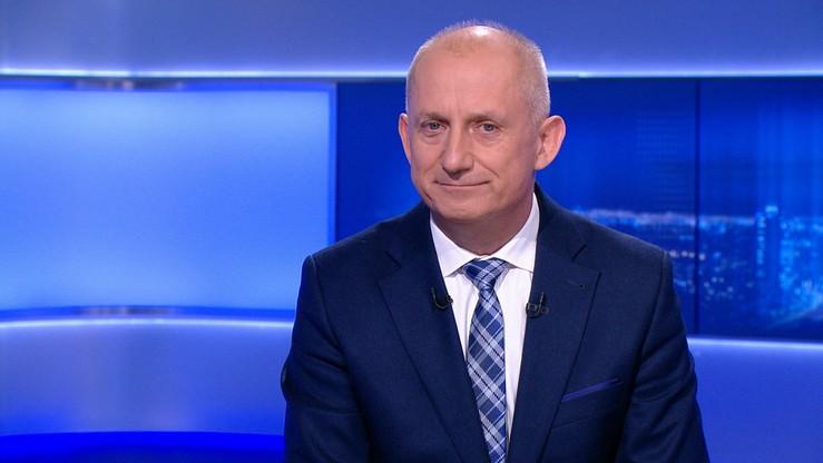 """Sławomir Neumann: można sobie wyobrazić """"rząd ratunku"""" Platformy z... Konfederacją"""