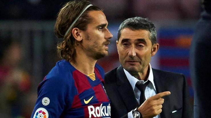 Ukłon Valverde w stronę Barcelony. Były trener pożegnał się z klasą!