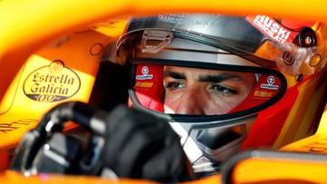 Z McLarena do Ferrari! Włosi wybrali następcę Vettela