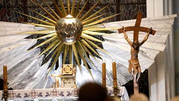Msze święte do 50 osób? Episkopat odpowiada