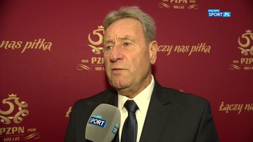 Szymanowski: Jestem piłkarzem spełnionym