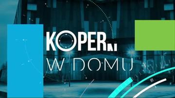 """""""Kopernik w domu"""" - nowy cykl w Polsat News"""