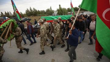 Konflikt w Górskim Karabachu. Reakcja Rosji i Turcji