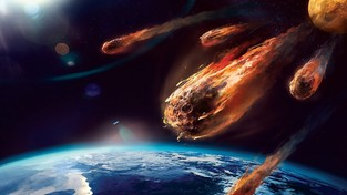 17.11.2019 09:00 Nie przegap tego! Najbliższej nocy z gwiazdozbioru Lwa wystrzelą kosmiczne fajerwerki