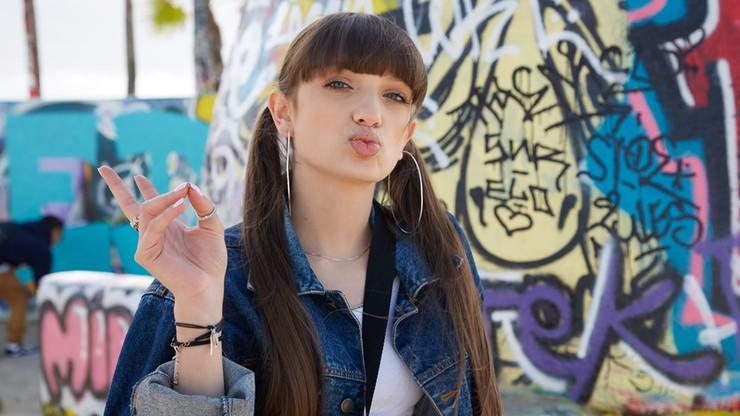 Warszawa: pijani nastolatkowie chcieli okraść Viki Gabor. Zaatakowali jej ojca