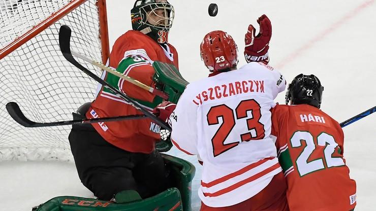 Hokej na lodzie: Gol Polaka w lidze amerykańskiej