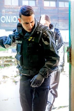 """""""Policjantki i Policjanci"""" - odcinek 636: Gdzie są imigranci?"""