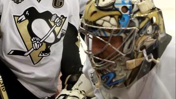 NHL: St. Louis Blues zatrzymani przez Pingwiny
