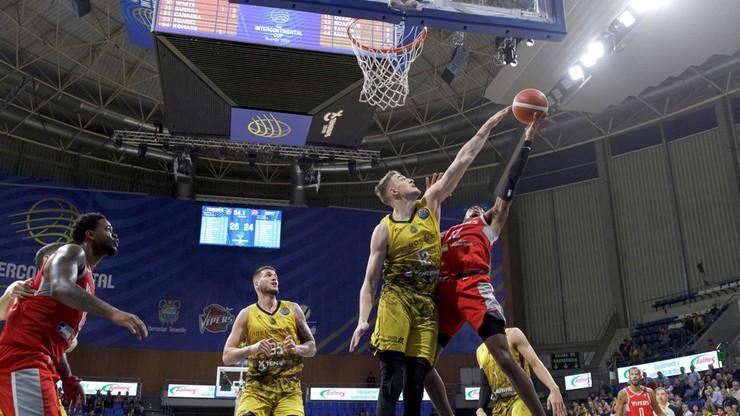 Liga Mistrzów FIBA: Iberostar i Dijon ostatnimi finalistami