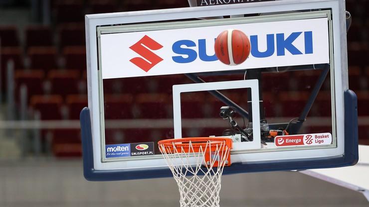 Romański w Energa Basket Lidze: Nadzieje na stwardnienie