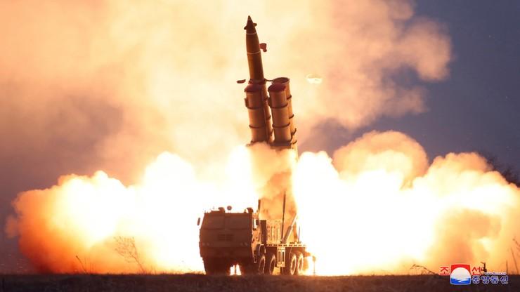 Korea Płn. rozważa wznowienie prób nuklearnych