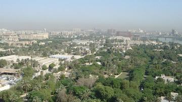 Ostrzał rakietowy w Iraku. Kilka pocisków spadło w pobliżu ambasady USA