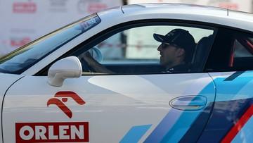Kubica rozpoczął testy w serii wyścigowej DTM