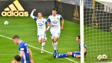 Fortuna 1 Liga: PGE FKS Stal Mielec - Puszcza Niepołomice. Transmisja w Polsacie Sport