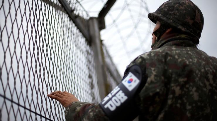 Uciekł z KRLD do Korei Płd. Teraz próbował wrócić