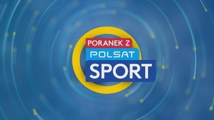 Poranek z Polsatem Sport: Jak Fortuna 1 liga chce wrócić do gry?