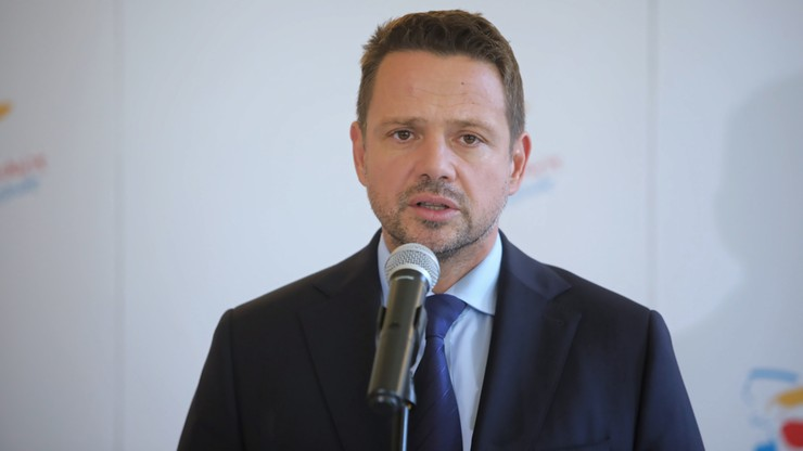 """""""Sytuacja jest bardzo poważna"""". Trzaskowski zwołuje stołeczny sztab kryzysowy ws. koronawirusa"""