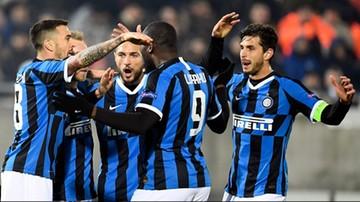 """Szokujące słowa piłkarza Interu! """"Koronawirus opanował drużynę, jeden z nas prawie zemdlał"""""""