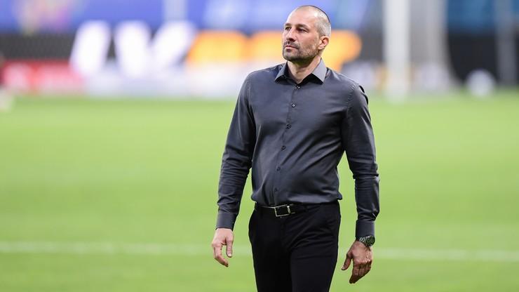 Radosław Sobolewski: Myślimy już o przyszłości drużyny