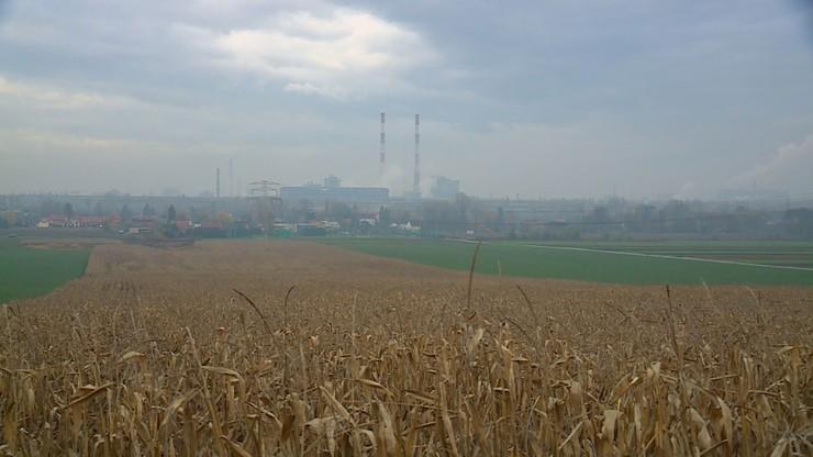 Rusza wygaszanie wielkiego pieca w krakowskiej hucie. Związkowcy protestują