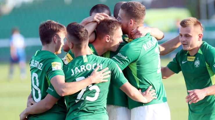 Fortuna 1 Liga: Warta Poznań - Zagłębie Sosnowiec. Transmisja w Polsacie Sport