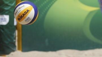 WT w siatkówce plażowej: Fijałek i Bryl w 1/8 finału w Chetumal